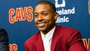Cavs GM Was Very Vague About Isaiah Thomas' Recovery at Press Conference