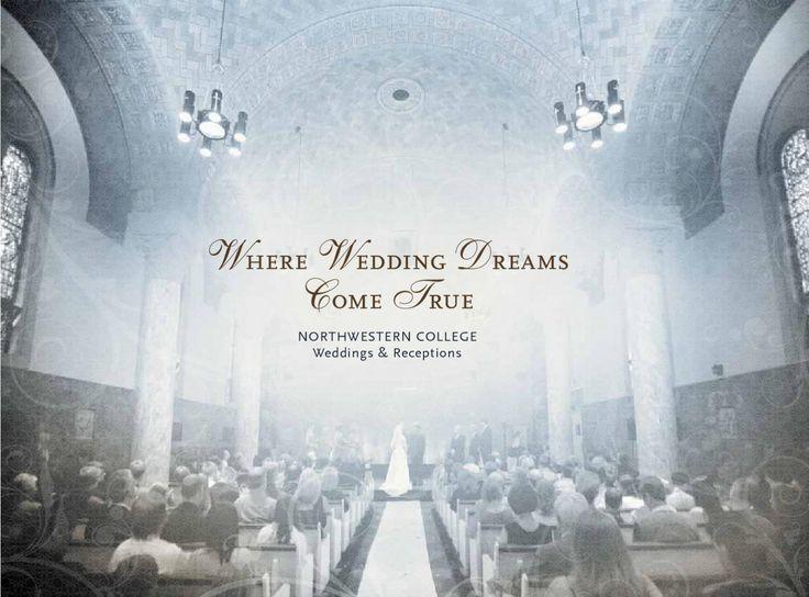 Northwestern College Weddings & Receptions