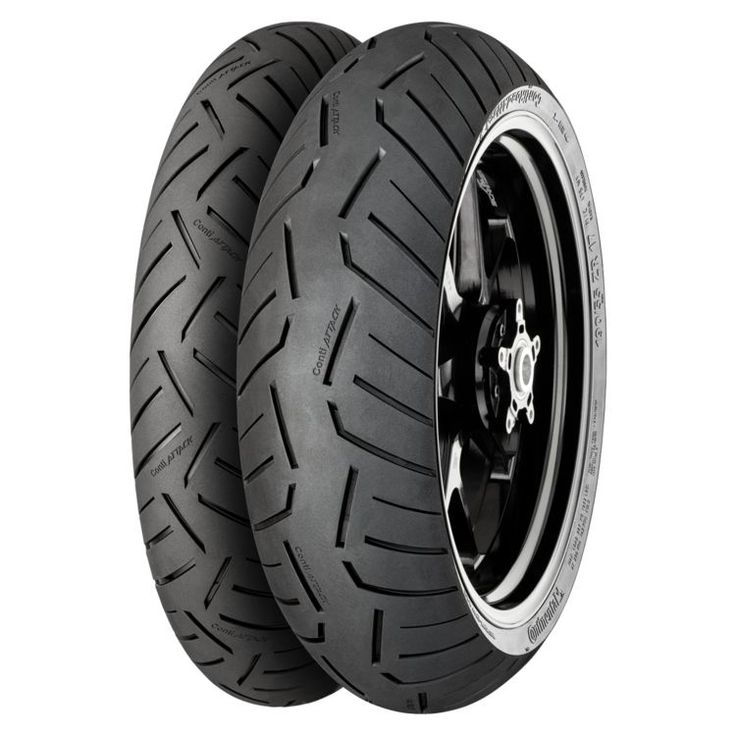 Continental Road Attack 3 Tires 24 103 15 Off Revzilla Custom Bikes Motorcycle Tires Bike