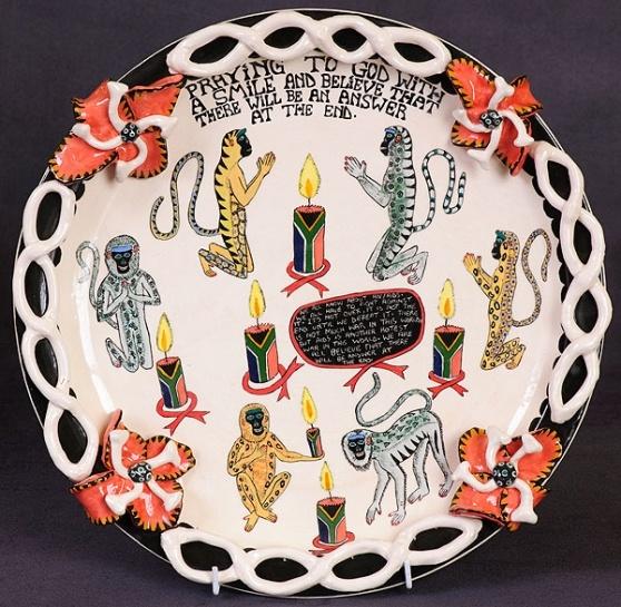 Ardmore Ceramics: Midlands Meander, KZN, South Africa www.midlandsmeader.co.za