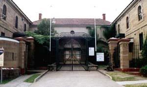 Maitland Gaol - Australia's most Haunted jail - Paranormal Australia