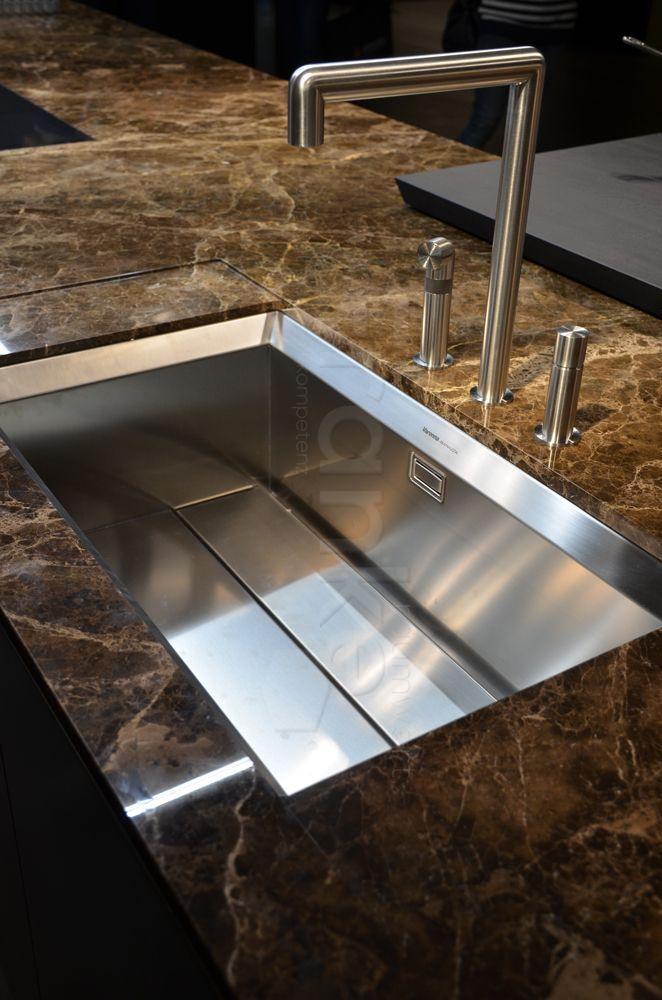 Küchenarbeitsplatte Panaria