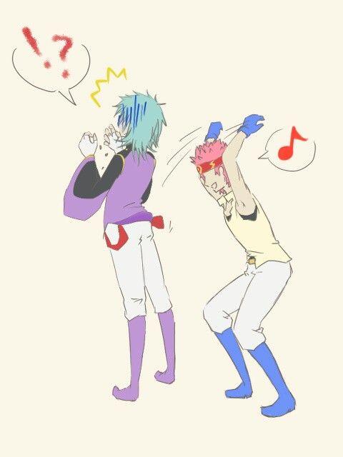 ace & baron funny