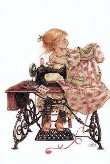 Коллекция картинок: Lisi Martin. Детское. Сказочное