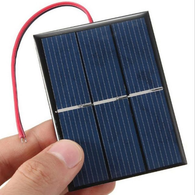 Amx3d 1 5v 400ma 80x60mm Micro Mini Power Solar Cells For Solar Panels Diy Projects Toys Battery Charger Tecnologia