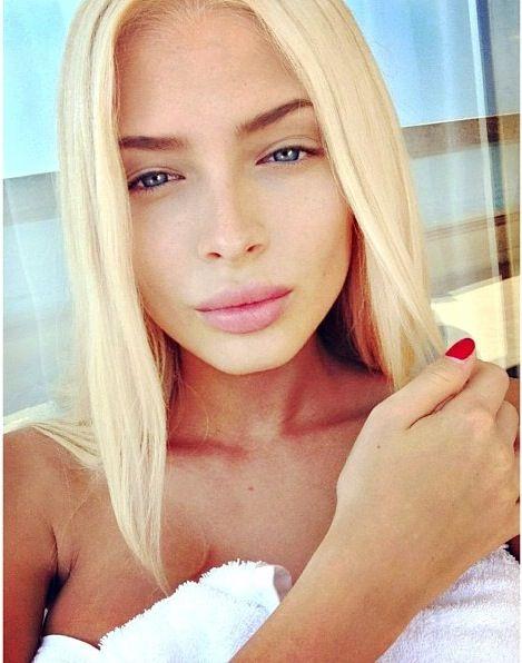 Alena Shishkova