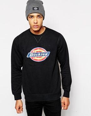 Dickies Harrison Logo Sweatshirt
