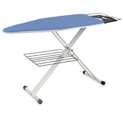 Reliable Corporation Home Ironing Board C60 - BedBathandBeyond.com, I love to iron