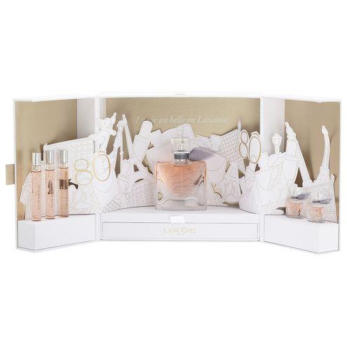 Lancôme for Printemps -  La vie est belle fragrance set