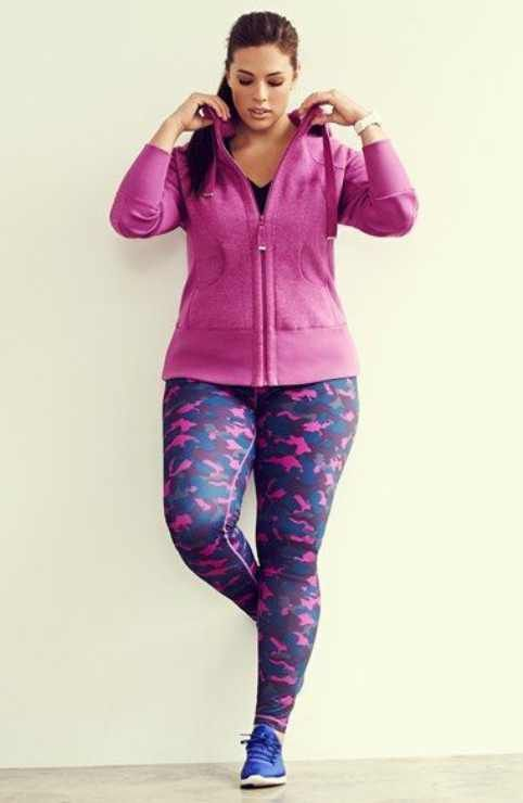 Plus Size Running Clothes For Women