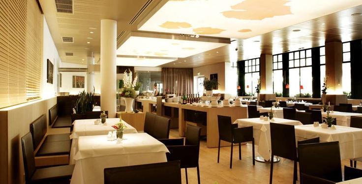 #Steigenberger Hotel and Spa Krems