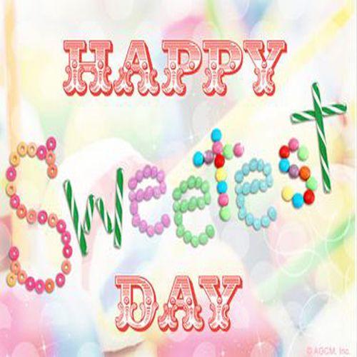 Happy Sweetest Day My sweetest Friends!