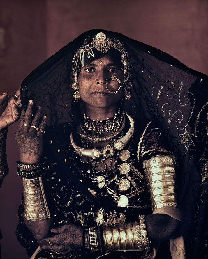 The RABARI tribe, INDIA, February 2012. photo © Jimmy Nelson. http://www.yatzer.com/before-they-pass-away-jimmy-nelson