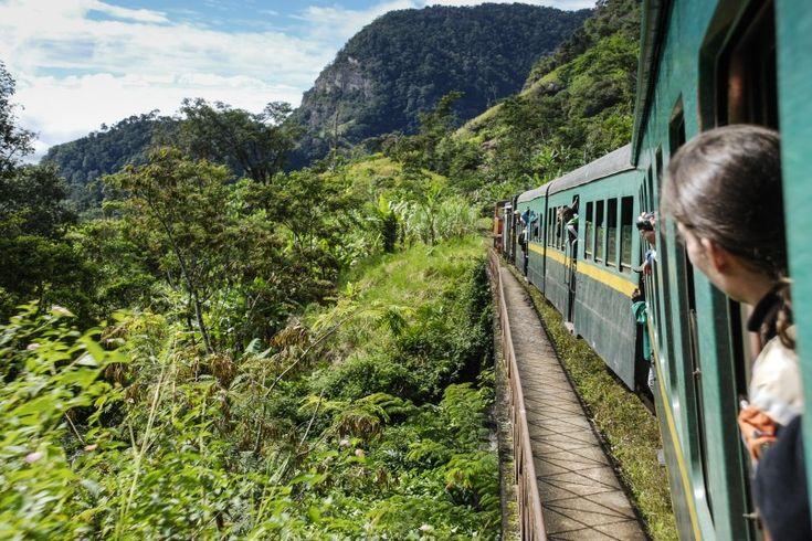 Tsiky Tour Madagascar