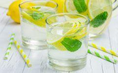 Os 12 Sucos de Limão Para Fortalecer o Sistema Imunológico