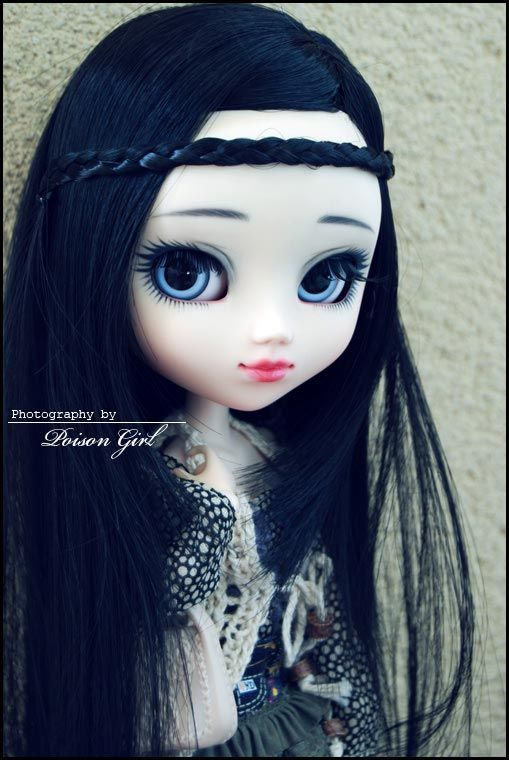 Poison Girl Pullip Dolls | Dollz en ligne                                                                                                                                                                                 Plus