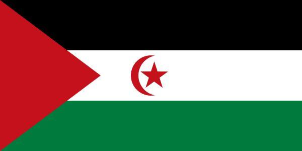 Sahrawi Arab Democratic Republic, Northern Africa