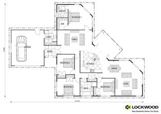 1000 Images About New Zealand Floor Plans On Pinterest