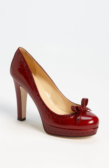 Dancing Shoe Store In Manhattan