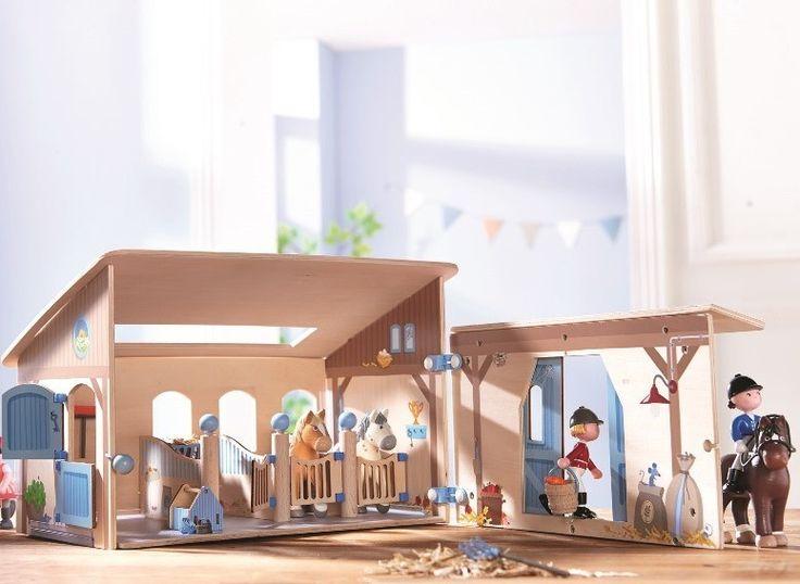 Centro Hípico Little Friends  - Jogos e Brinquedos  | Cristina Siopa