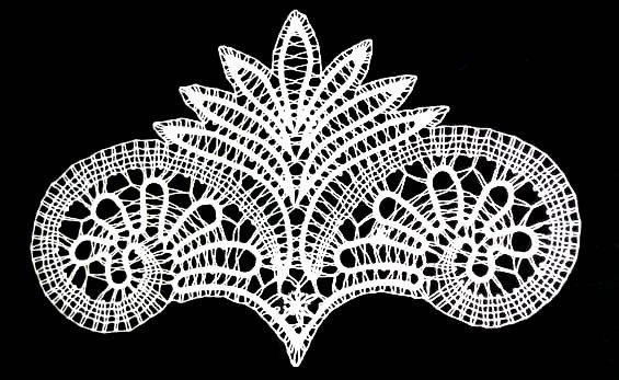 Idrijska čipka, Slovene bobbin lace