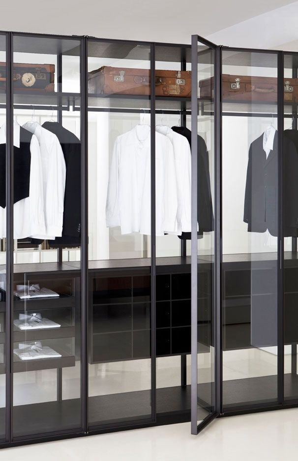 1000 ideas about modern closet on pinterest modern for Armoire salon design