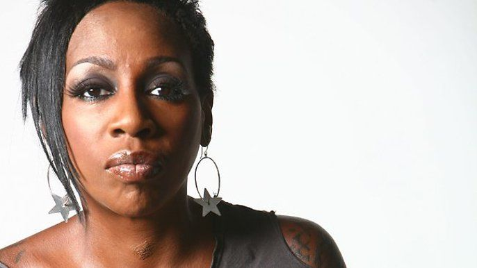 When comedian Gina Yashere last toured Britain, she called the show Skinny B*tch. It was a typically indelicate reference to her recent dramatic weight loss, thanks to a strict regime of raw foods. After shedding 5st, and dropping four dress sizes to a 12, she enthuses about buying skinny jeans and 'all those clothes,,, MAR 4 2015