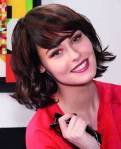 best haircuts for hair 1000 ideas about medium thick hairstyles on 1688
