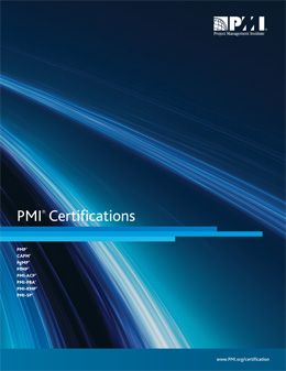 Certifications | Project Management Institute