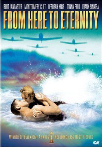 From Here to Eternity (1953)-A man should be what he can do.