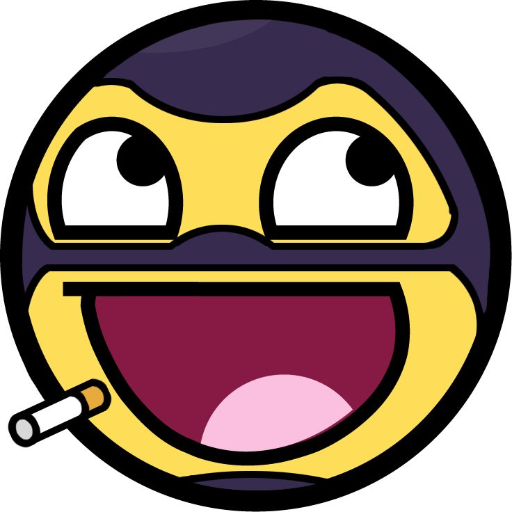 The Awesome Smiley Collection | Smileys, Fortress 2 and Faces