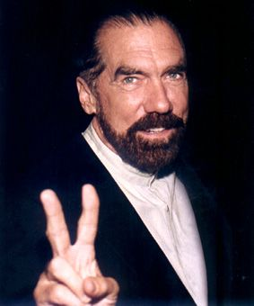 John Paul Dejoria - Peace, Love and Happiness