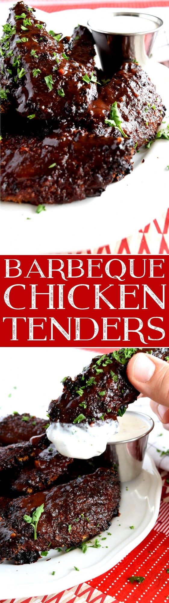 If you're looking for a fast Barbeque Chicken fix, this recipe is for you! Three ingredients and 45 minutes is all you need – how's that for cheap and efficient? Look out weeknight dinner rush; Barbeque Chicken Tenders to the…