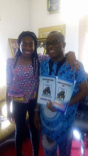 Anambra 2017: PPA promises free fair primary as Ezeemo picks Guber form   By O'star Eze Godwin Chukwunaenye Ezeemo an Anambra based industrialist was yesterday issued with expression of interest and nomination forms to run for the upcoming gubernatorial primaries under Progressive People's Alliance PPA by at the party National Secretariat Abuja. Speaking during the handing over of the forms the national chairman of the party Chief Peter Ameh said that Ezeemo has been faithful and loyal to…