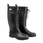 CRW rubber boots