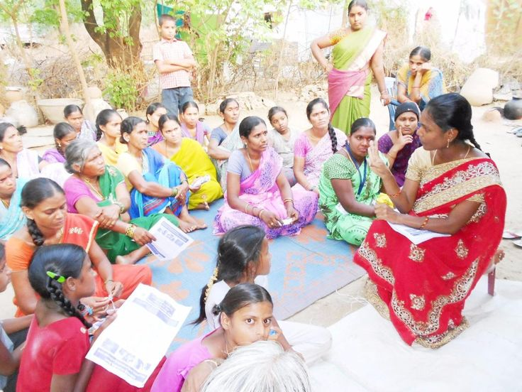 Lalitha is speaking in social project awareness meeting to stop rapes  murders in India, Please help to social project work to save women  young girlshttps://www.generosity.com/community-fundraising/building-hope-and-help-to-stop-rapes-in-india/x/17478031