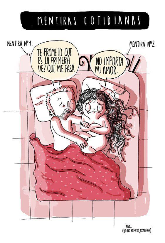 ¿Qué te parece esta ilustración de Agustina Guerrero?