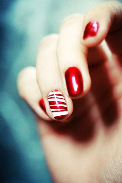 292 best Nail Designs images on Pinterest | Easy nail art designs ...