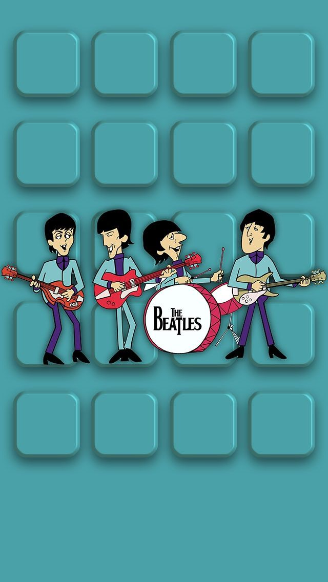 68 best images about iphone 4 5 wallpapers on pinterest - Beatles iphone wallpaper ...