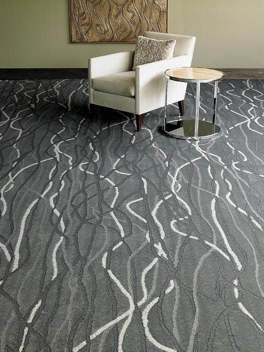 Lobby Lounge Thread Broadloom 5a112 Shaw Contract