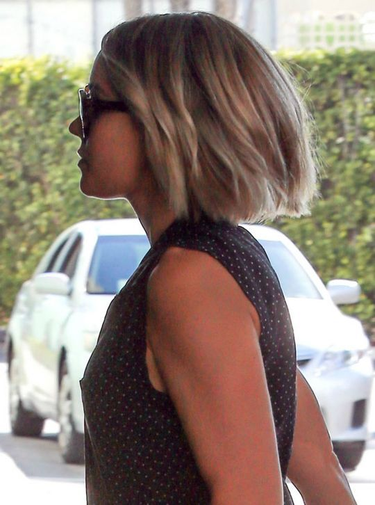 Come Stalk Lauren Conrad's New Shorter Haircut With Us! Here are the Latest Pics