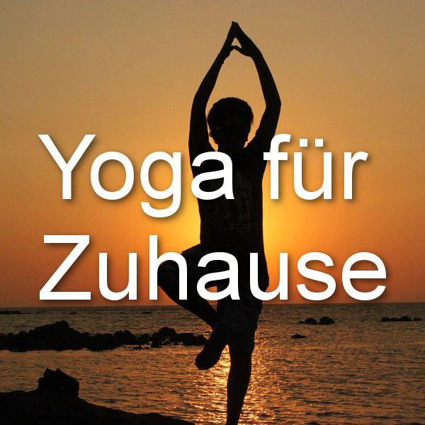 """""""Manchmal will man einfach eine gute Anleitung, und dann Yoga üben. Ohne lange irgendwo hinfahren zu müssen. """" Tags: IFTTT FBFP chakraMix"""
