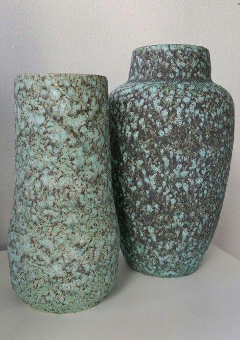 I x l vintage pottery