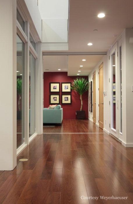 Marvelous Lyptus Hardwood Flooring Part - 14: Lyptus Hardwood Flooring