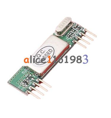 RXB6 433Mhz Superheterodyne Wireless Receiver Module #electronicsprojects #electronicsdiy #electronicsgadgets #electronicsdisplay #electronicscircuit #electronicsengineering #electronicsdesign #electronicsorganization #electronicsworkbench #electronicsfor men #electronicshacks #electronicaelectronics #electronicsworkshop #appleelectronics #coolelectronics