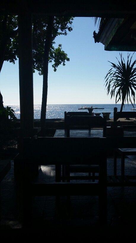 #tulamben #bali #beachview