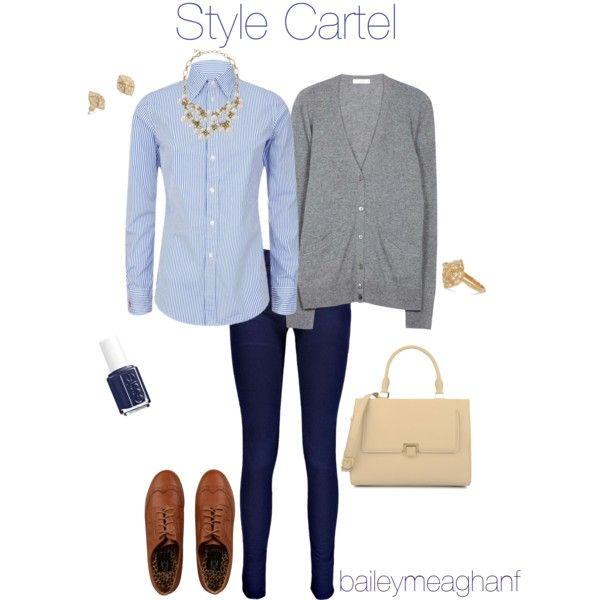 Essie Inspired: Style Cartel