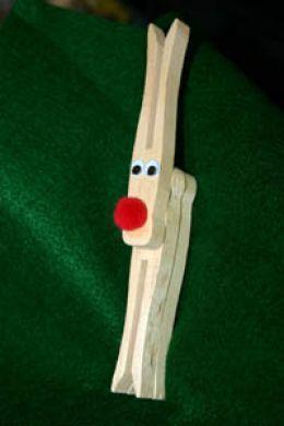 DIY easy kids crafts christmas