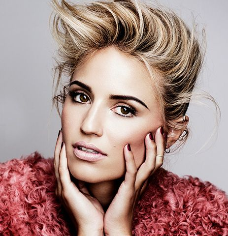 Dianna Agron, absolutely holds the number one spot and will (fingers-crossed) never go down.