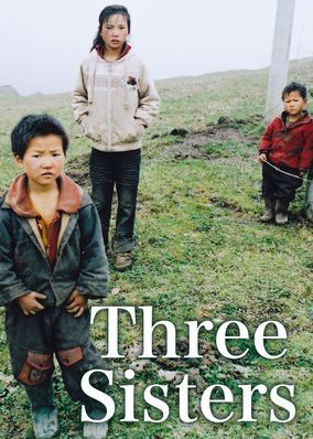 Three Sisters (2012) - In this intimate documentary, three young sisters struggle to survive in their impoverished rural village while their father works in a nearby town.